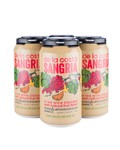 De la Costa Red Sangria - 4 pk Cans